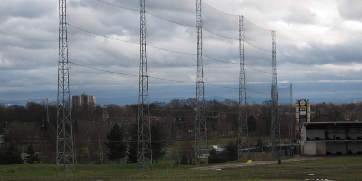 Hi-Nets Tower Systems